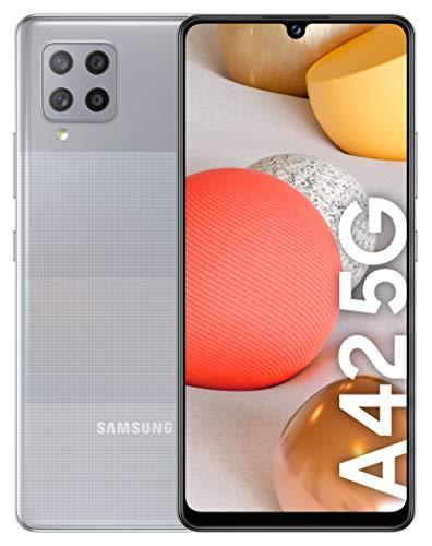 SAMSUNG Galaxy A42 5G, Móvil Android Libre de seis.6' HD+, 4G...